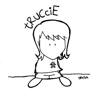 truccie by tRuCciE