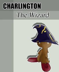 SMS:TDNM Charlington by ZeroGravityZone
