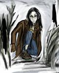 That Snape boy