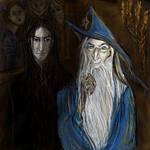 The Headmaster's Shadow 1
