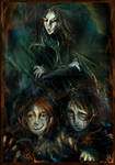 Where's Snape?
