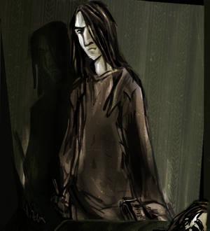 That Snape Boy 4