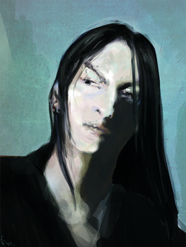 --- Snape