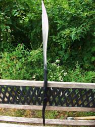 Lamh Sreng Long Handled Sword by MisterGone42