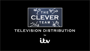 The Clever Team ITV logo