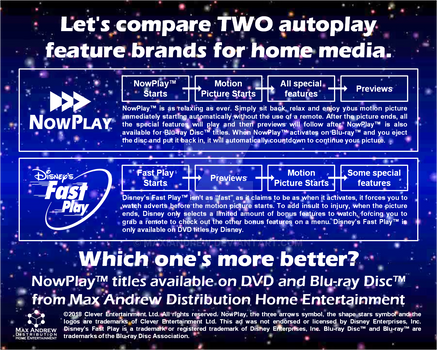 NowPlay Ad