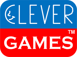 Clever Games logo (2019)