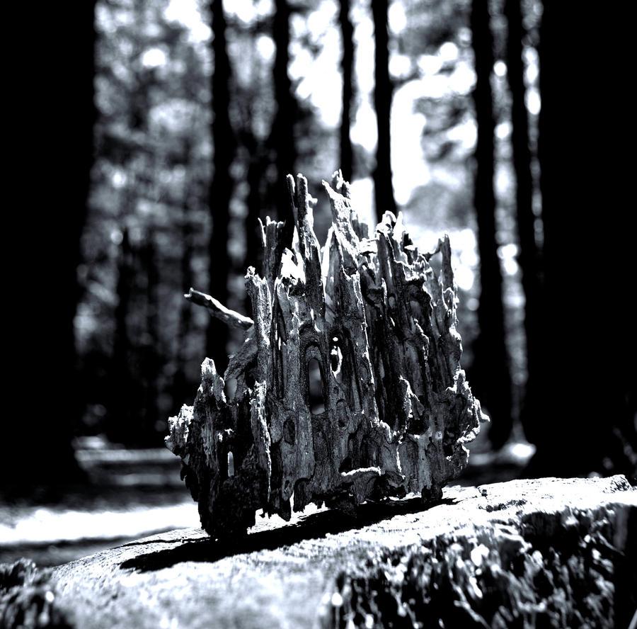 Spriggan Heart by Goreblowndeer