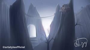 Ancient Elven City