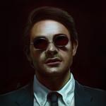 Daredevil by Anforumeru