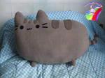 pusheen pillow plush