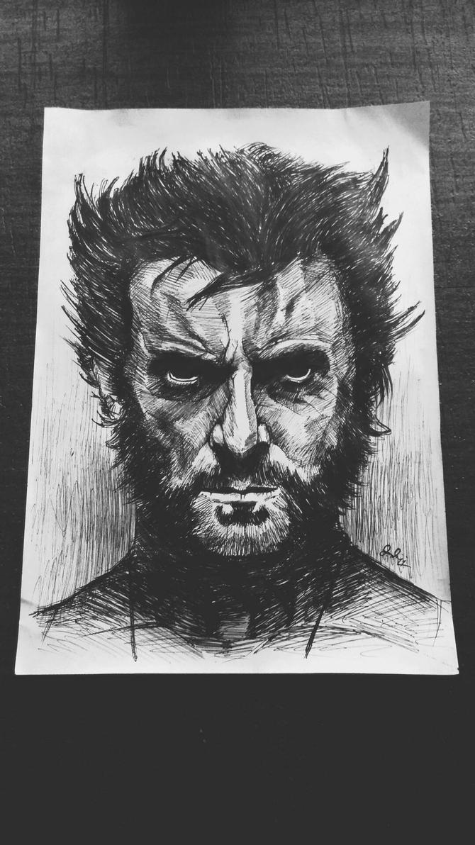 Logan by Jayant01