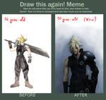 Cloud Meme