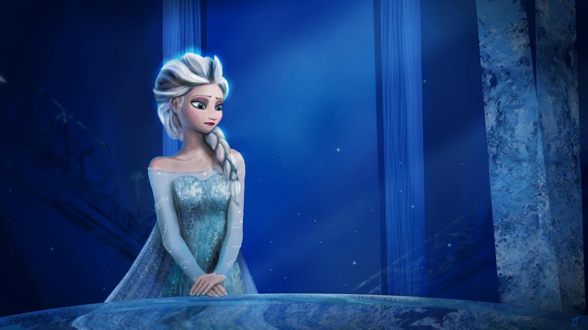 Snow Queen by Matou31