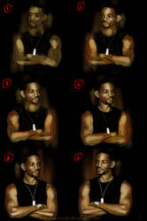 Will Smith - Making-of