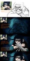 Sasuke Uchiha - Making-of