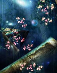 Light of Destiny by zeolyte