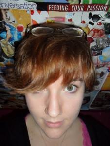 MelodieRox's Profile Picture