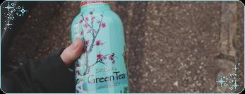 Green Tea Arizona f2u FREE by Trianglecat901fluf