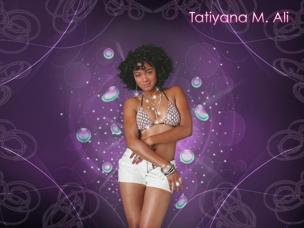 Tatiyana Foxx