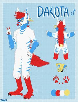 Dakota (commission)