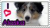 I love Alaska by evilemmamalakian