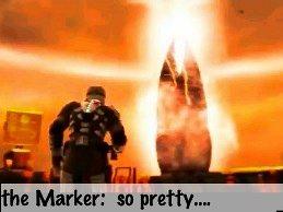 The Marker by EC-DarkMatter
