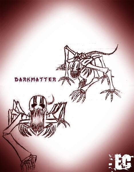 morphing into dark dark matter core - photo #23