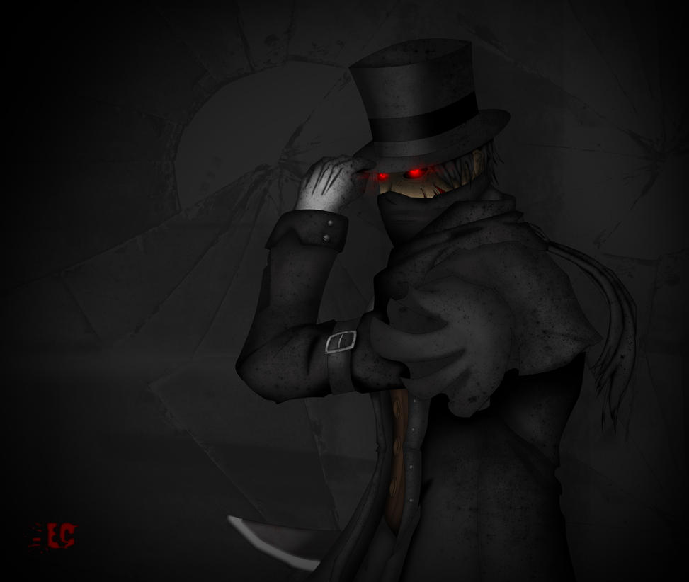 jack the ripper the art of killing Jack the ripper murders: masonic ritual killings abberline: so, jack the ripper isn't just merely killing no man among you is fit to judge the mighty art.