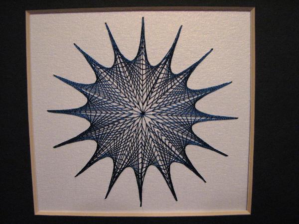 String Art 2 by WinDrift on DeviantArt