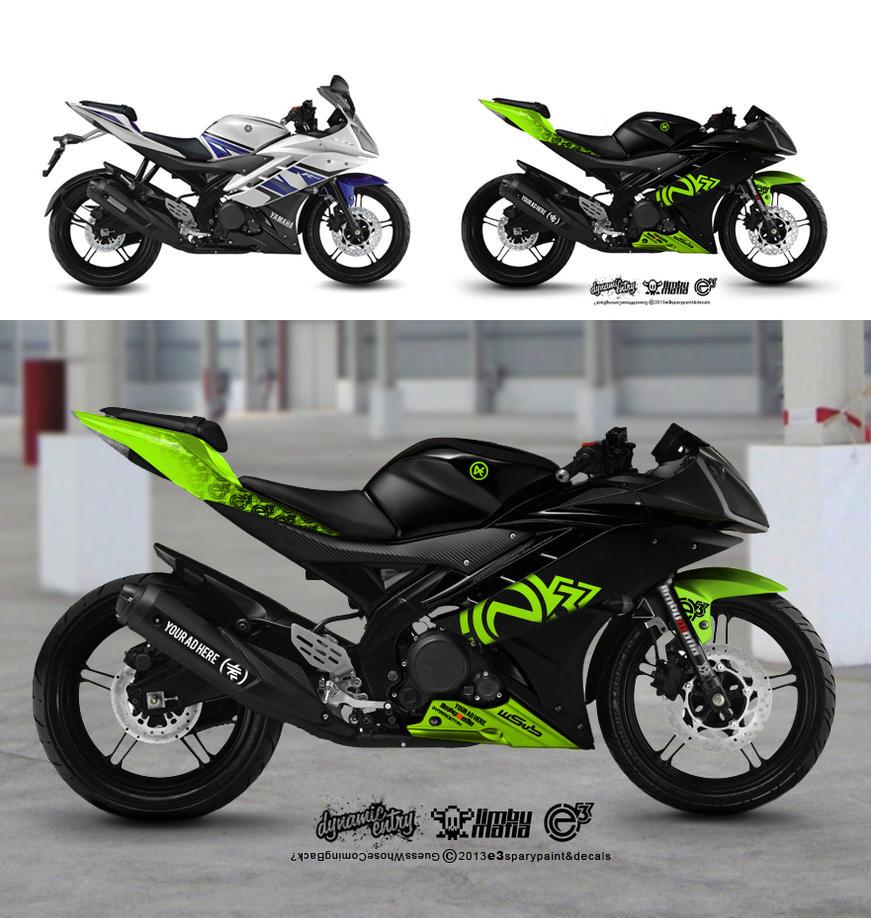 R15 Yamaha 2013 Yamaha R15 2013 Black