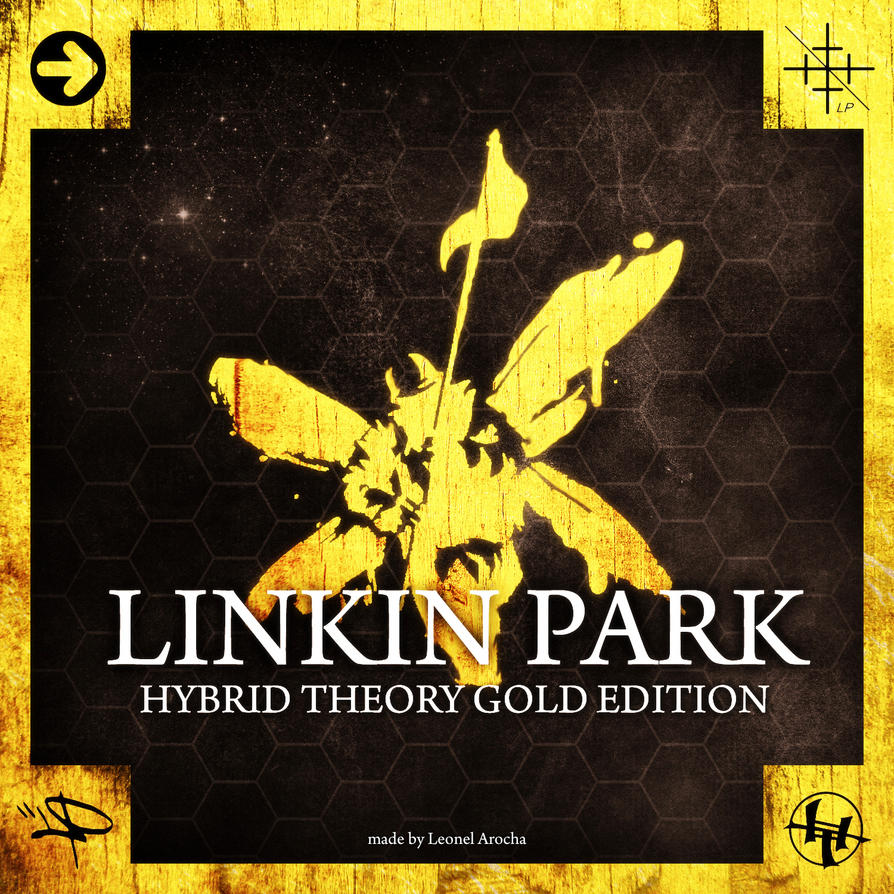 Hybrid Theory Gold Edition by LeonelNikolaz