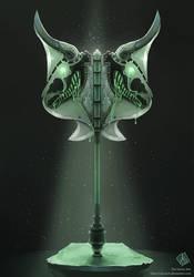 Taurus Axe