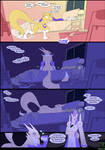 Sharing a Room With Renamon