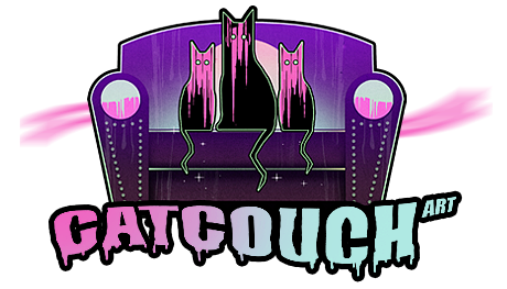 CatCouch-Small-Logo by CatCouch