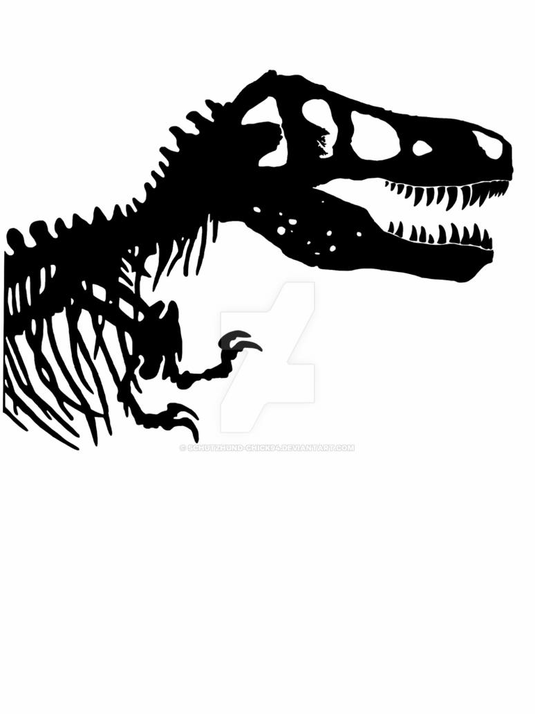 A T-Rex Named Sue by Schutzhund-Chick94