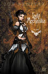 Lady Mechanika Ad
