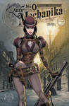 Lady Mechanika 0 cover b