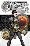 Lady Mechanika 0 NYCC cover