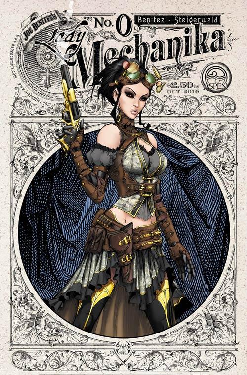 Lady M by joebenitez