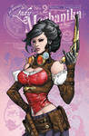 Lady Mechanika 2 Comiccentral