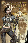 Lady Mechanika 0-1 collected