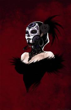La Dama De La muerte