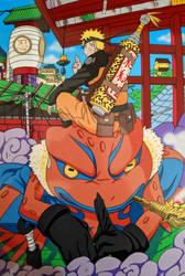 Naruto 2 by tenro1