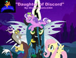 Daughter of Discord poster