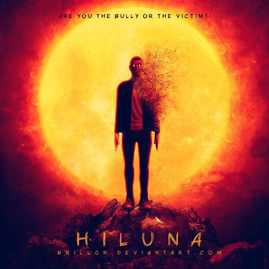 Hiluna by brillgk