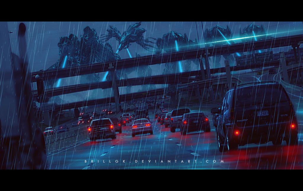 Apocalypse by brillgk