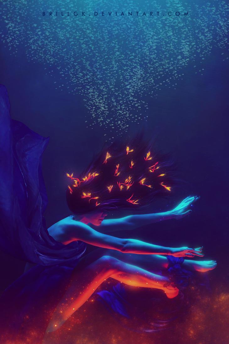 Sunken Memory by brillgk