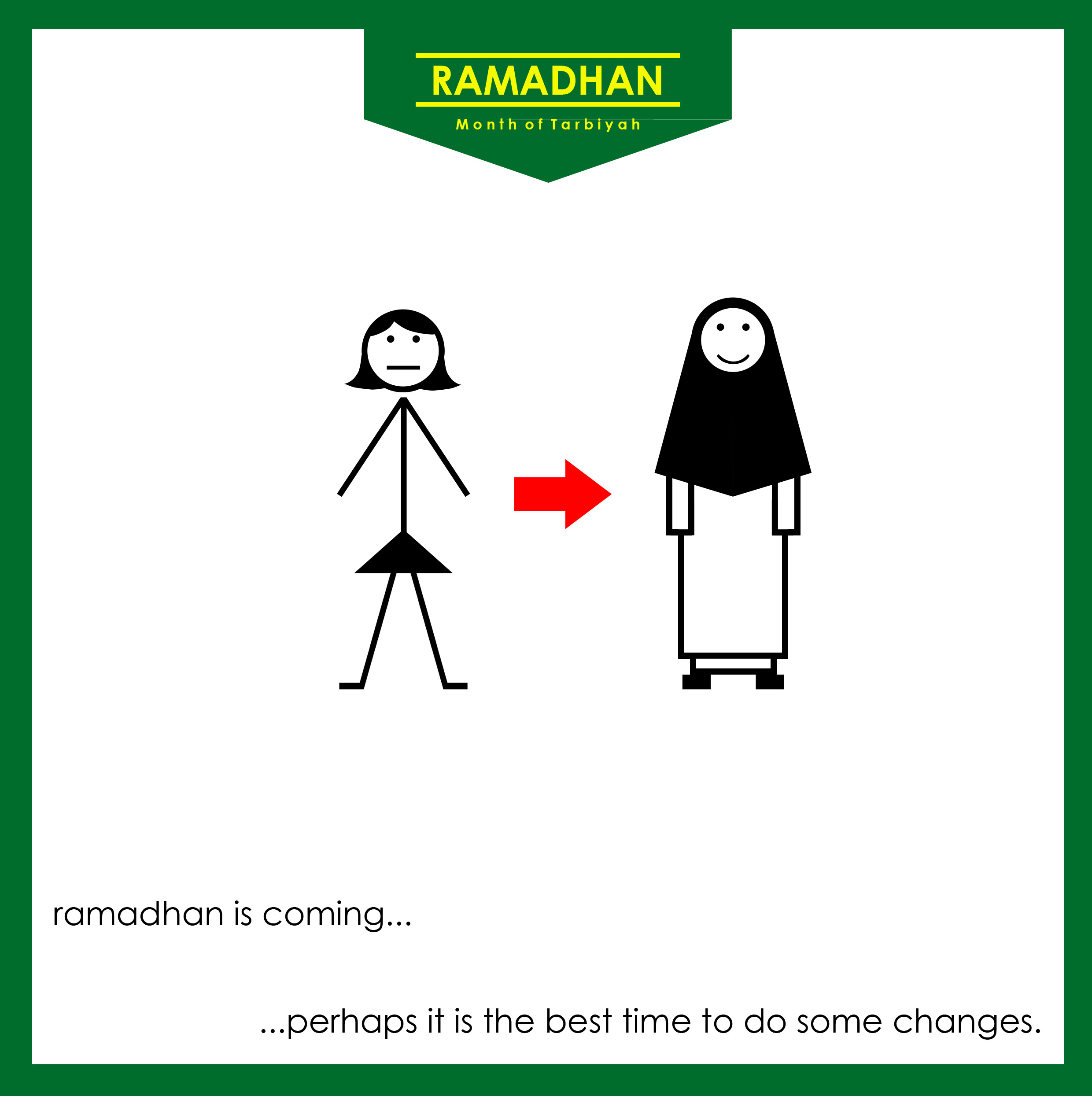 ramadhan__month_of_tarbiyah__by_abuzayd Faszinierend Leiste Für Led Stripes Dekorationen