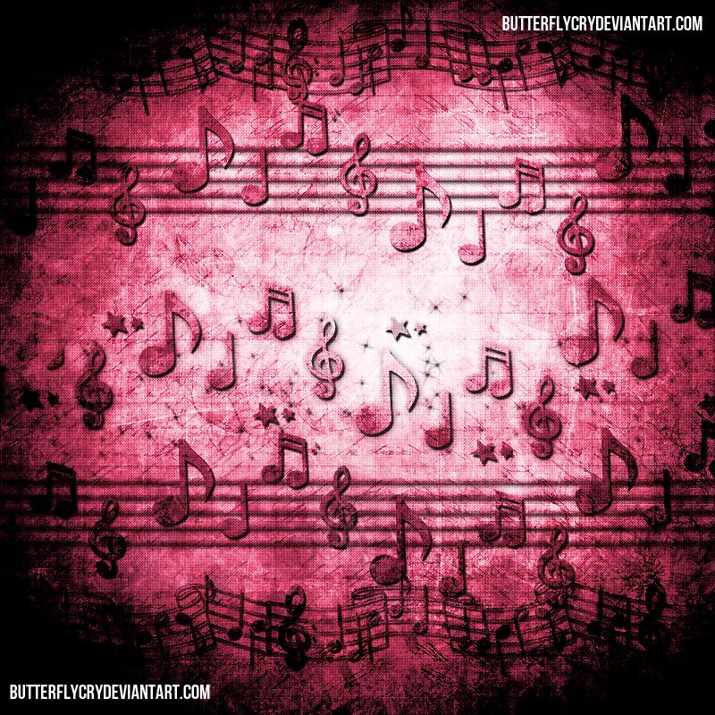 +Pink grunge textura by ButtterflyCry